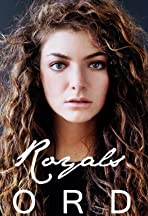 Lorde: Royals, US Version