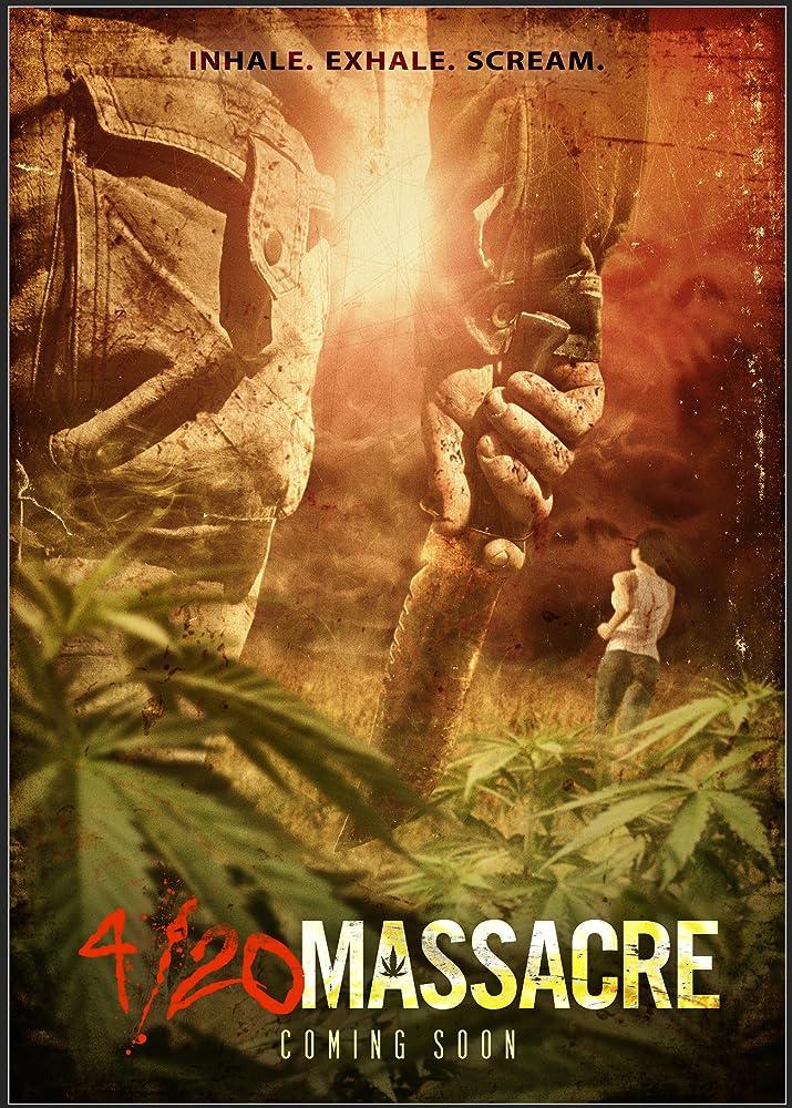 4/20 Massacre (2018), Online Subtitrat