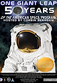 One Giant Leap: 50 Years of the American Space Program Poster