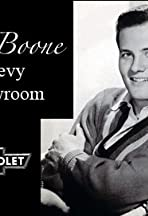 The Pat Boone-Chevy Showroom