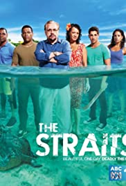 The Straits Poster