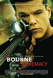 The Bourne Supremacy (2004) Online Subtitrat