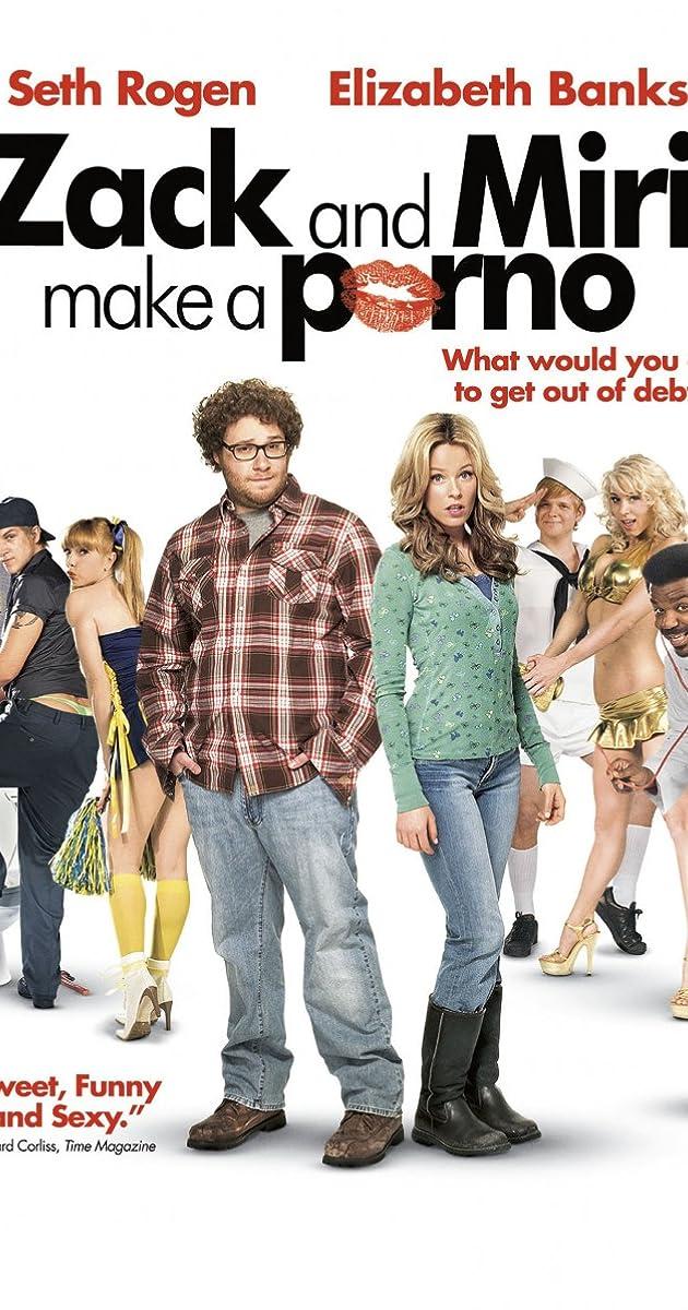Zack And Miri Make A Porno Imdb 18