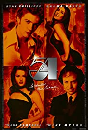54 Poster