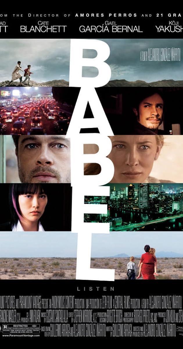 Babel Imdb