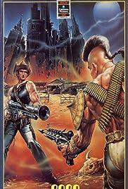 Anno 2020 - I gladiatori del futuro Poster