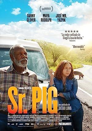 Permalink to Movie Mr. Pig (2016)