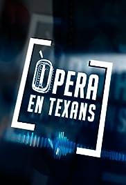 Òpera en texans Poster