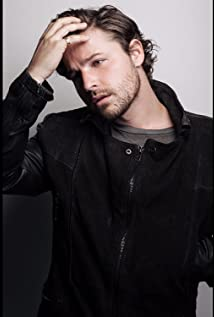 Shawn Pyfrom Picture