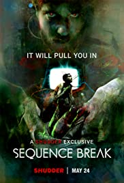 Sequence Break Poster