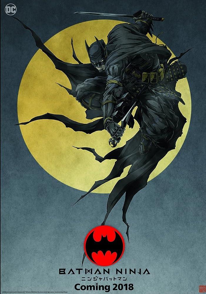Image result for batman ninja