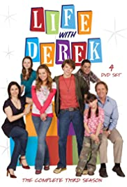 Life with Derek Poster