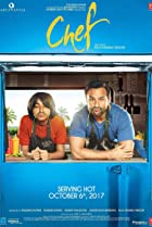 Chef (2017) Poster