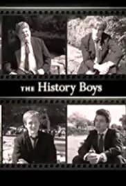 Pass It On: The History Boys on Screen Poster