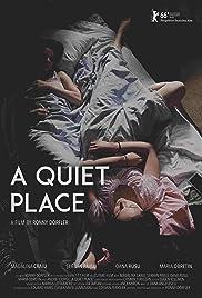 A Quiet Place Imdb
