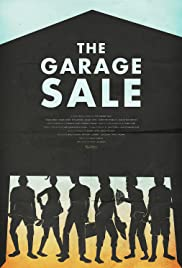 The Garage Sale Poster