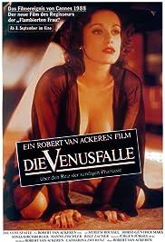 Die Venusfalle Poster