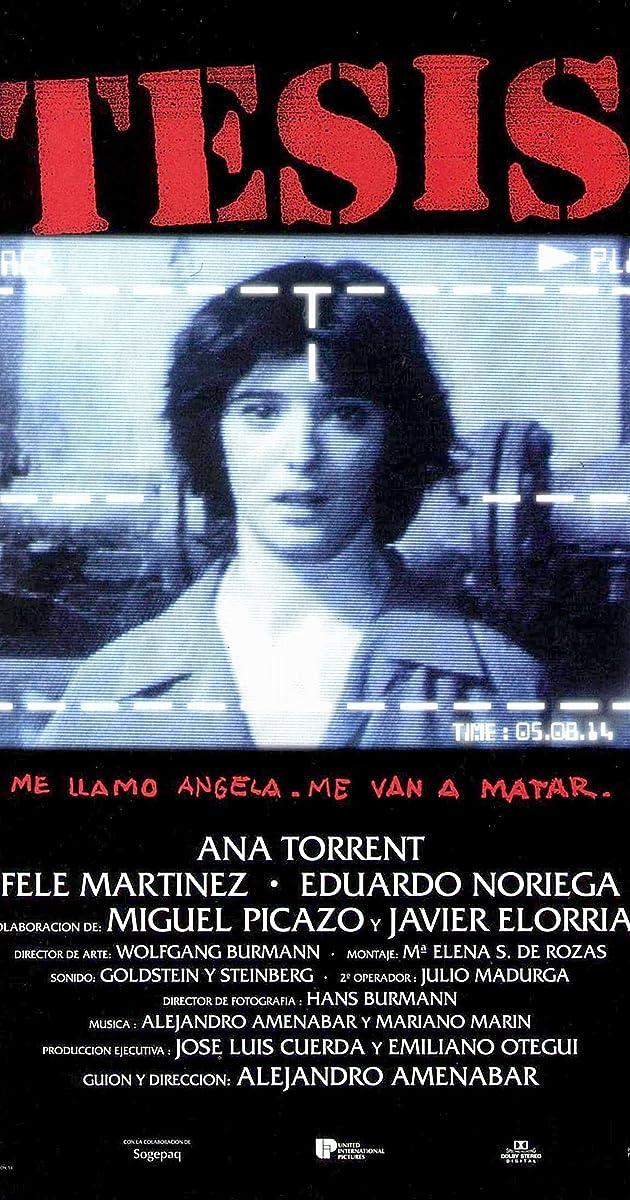Best film dissertations