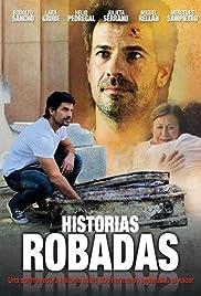 Historias robadas Poster