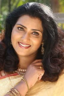 Vani Viswanathan Picture