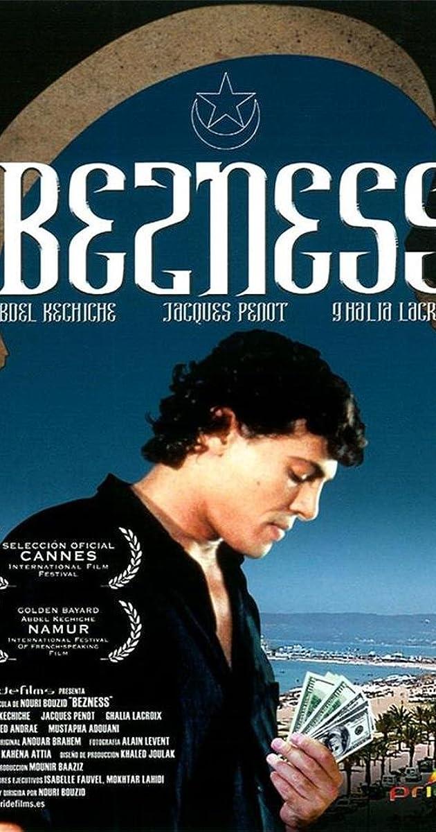 Bezness Film