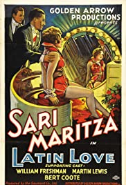 Latin Love Poster