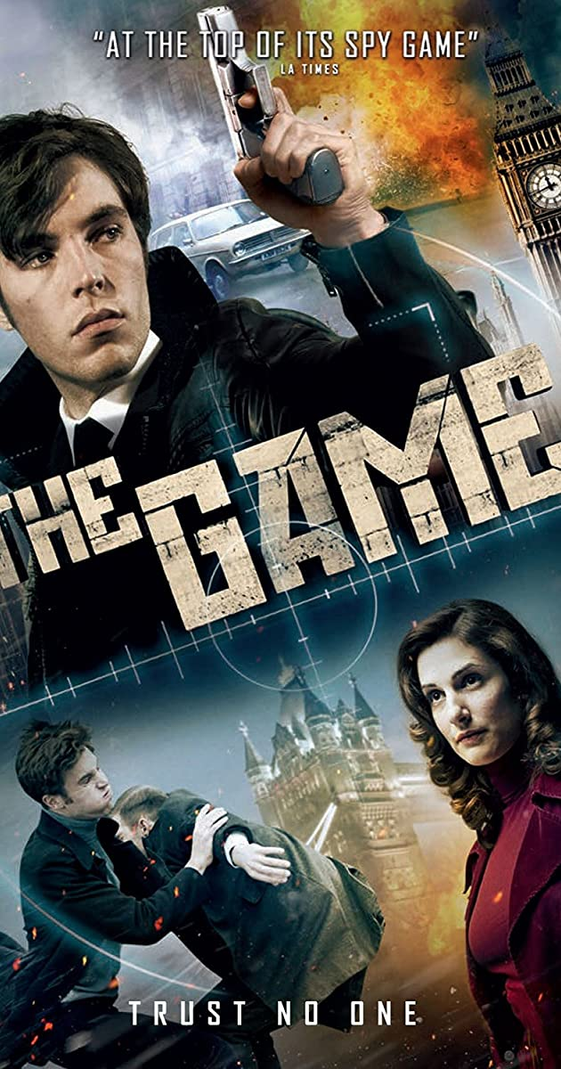 The Game Tv Show : The game tv mini series  imdb