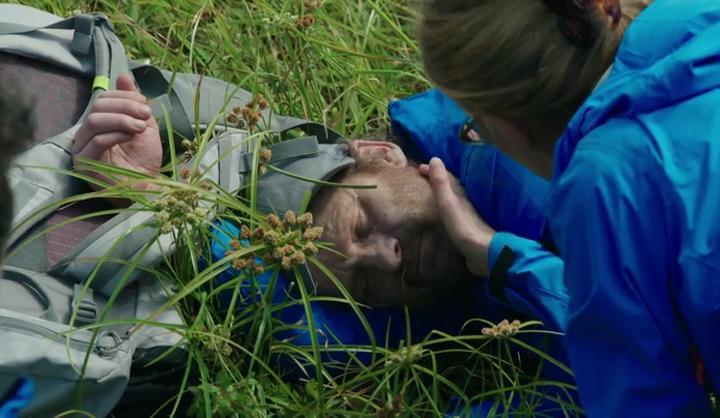 Meurtres au paradis: Erupting in Murder | Season 6 | Episode 1