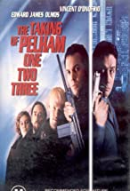 Primary image for The Taking of Pelham One Two Three