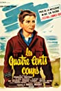 The 400 Blows (1959) Poster