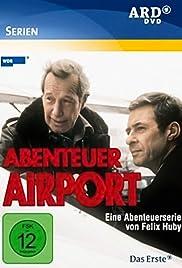 Abenteuer Airport Poster