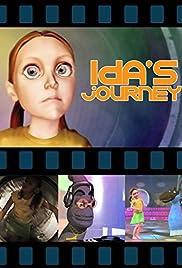 Idas Reise Poster