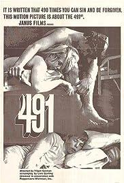 491(1964) Poster - Movie Forum, Cast, Reviews
