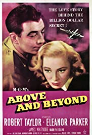 Above and Beyond(1952) Poster - Movie Forum, Cast, Reviews
