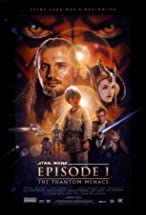Primary image for Star Wars: Episode I - The Phantom Menace