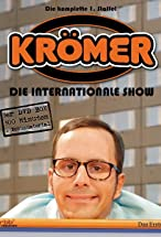Primary image for Krömer - Die internationale Show