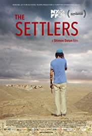 The Settlers (2016)
