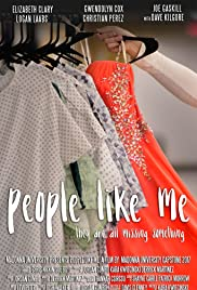 People Like Me Poster