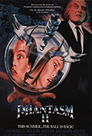 Phantasm II (1988) Poster - Movie Forum, Cast, Reviews