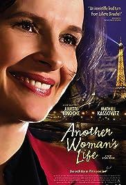 La vie d'une autre(2012) Poster - Movie Forum, Cast, Reviews