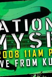 Operation MySpace Poster
