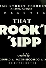 That Crook'd 'Sipp Poster