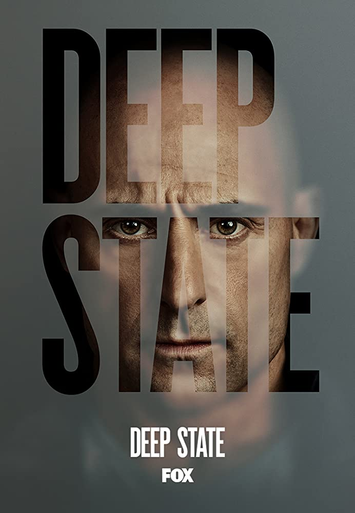 Deep State (Tv Series)