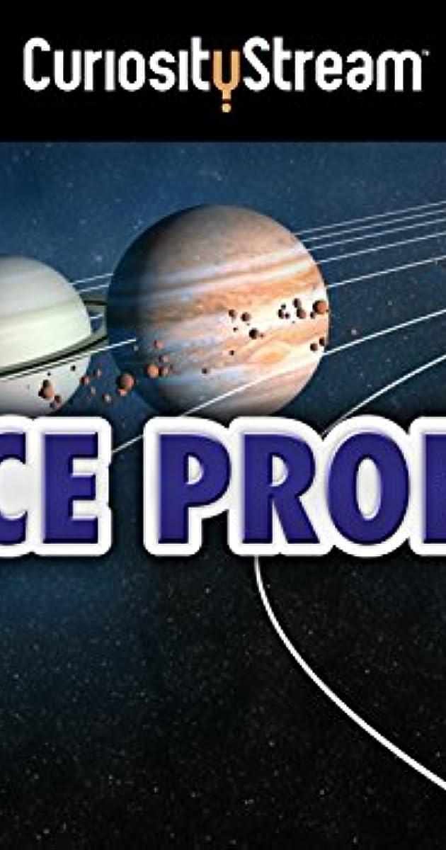 Space Probes! (TV Series 2016– ) - IMDb