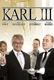 Karl III Poster