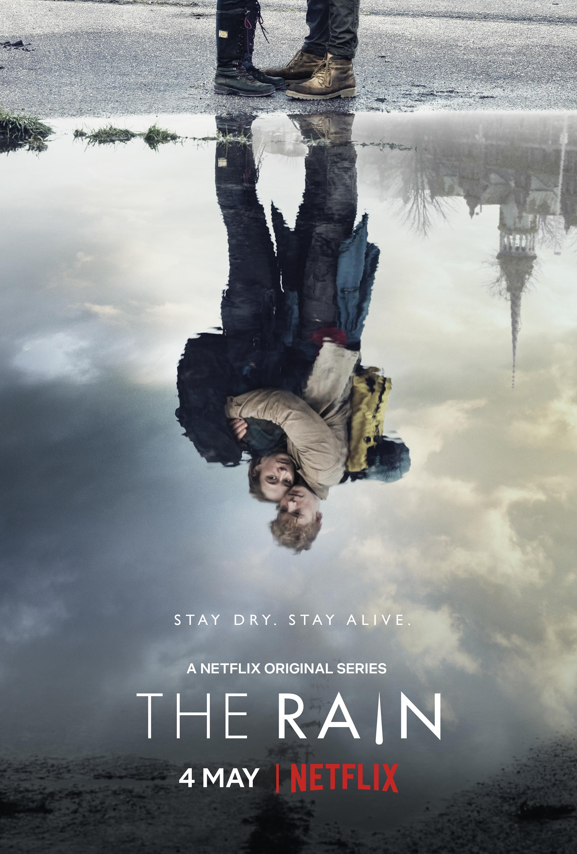 The Rain Season 1 EP1 – EP8 (จบ) ซับไทย