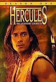 Hercules Serie Schauspieler