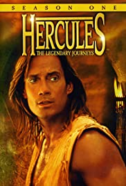 Hercules the legendary journeys tv series 19951999 imdb hercules the legendary journeys poster altavistaventures Gallery