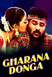 Gharana Donga Poster