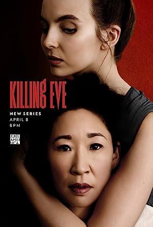 Killing Eve – Legendado